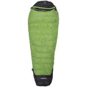 Nordisk Celsius -18° Śpiwór L zielony/czarny